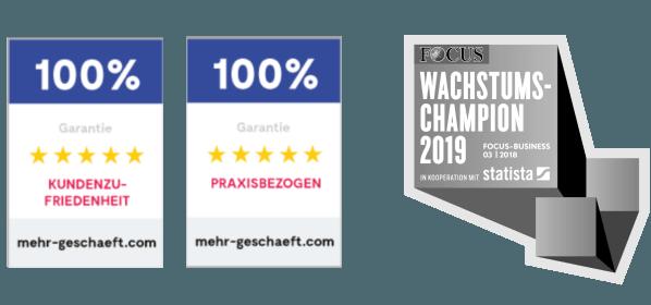 Kompendium-Awards Mehr Geschäft – Online-Marketing