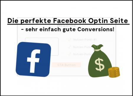 Die 2 Typen der Opt-in Seiten (5) Mehr Geschäft – Online-Marketing