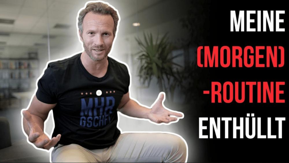 So DENKEN + HANDELN erfolgreiche Menschen! Mehr Geschäft – Online-Marketing