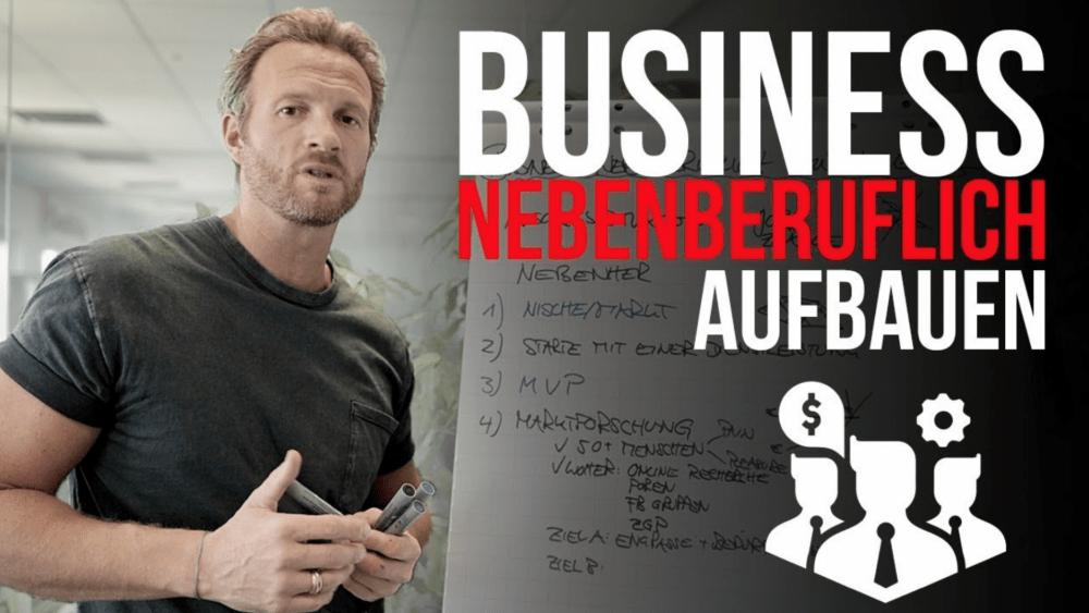 So baust du ein Business nebenberuflich auf! Mehr Geschäft – Online-Marketing