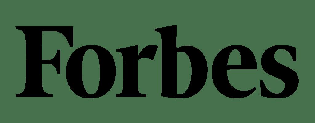 Forbes Logo Test 3 Mehr Geschäft – Online-Marketing