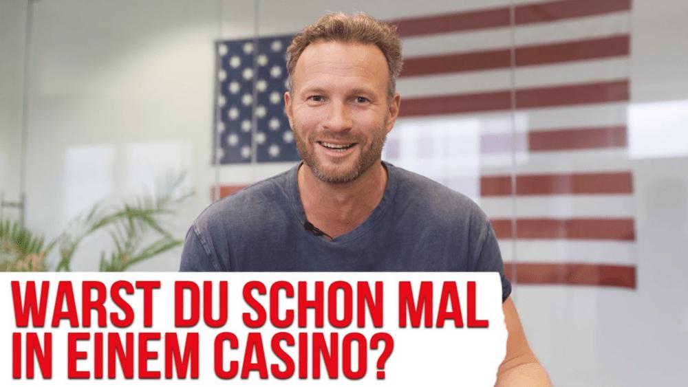 Warst du schon mal in einem Casino ?! | Fragenhagel #6 Mehr Geschäft – Online-Marketing