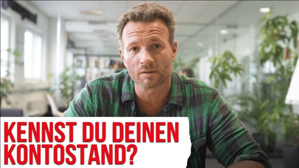 Welchen Kontostand hat Pascal ?! | Fragenhagel #7 Mehr Geschäft – Online-Marketing