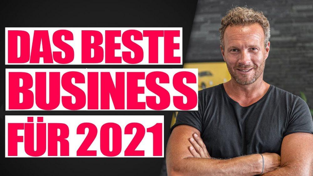 Die besten Geschäftsmodelle 2021 Mehr Geschäft – Online-Marketing