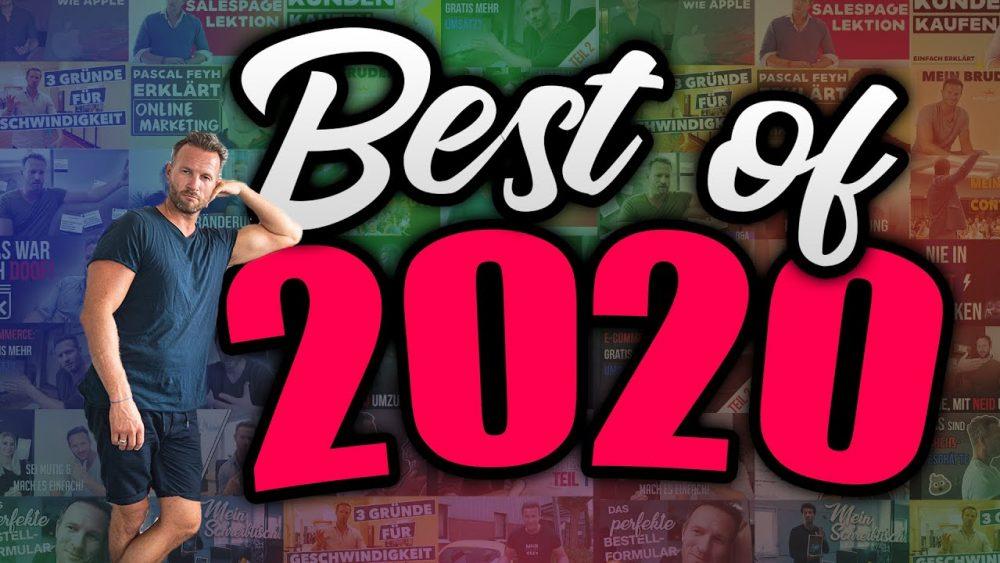 Der Mehr Geschäft Jahresrückblick 2020 Mehr Geschäft – Online-Marketing